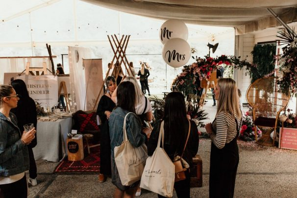 10 Reasons to Attend Wedding Fairs